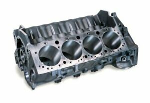 Dart 31131111 Little M 9 025 4 000 350 Iron Small Engine Block For Chevy