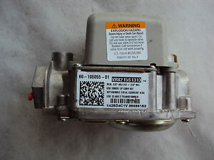 Honeywell Vr8215s1313 Furnace Gas Valve