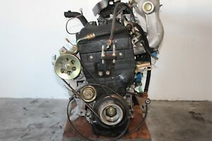 97 01 Honda Crv 2 0l B20b Low Compression Long Block Jdm Engine With Low Miles