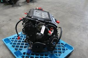 1999 2003 Acura Tl Engine 3 2l Base Model V6 Sohc Vtec Jdm Engine