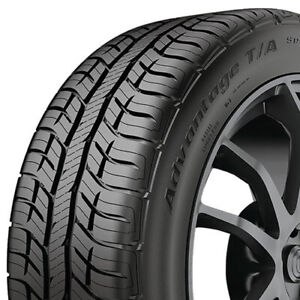 Bfgoodrich Advantage T A Sport P195 60r15 88t Bsw All Season Tire
