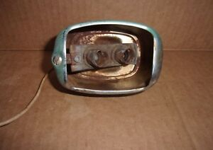 Vintage Chevrolet Taillight Bucket Chevy Tail Light Housing