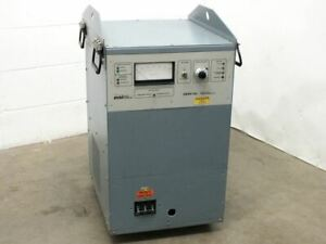Eni 13 56 Mhz Rf Plasma Generator Solid State For Sputter Chamber Oem 50n 11601