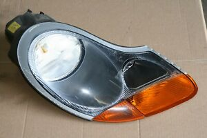 Porsche 996 986 Boxster 97 02 Right Headlight Head Lamp Light Halogen Bosch