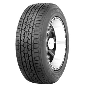 General Grabber Hts P235 75r15 105t Owl All season Tire