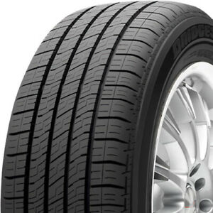 Bridgestone Turanza El42 Rft P205 55r16 91h Bsw All season Tire