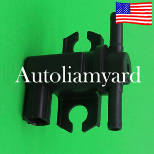 Genuine 36162 Rdv J01 For Honda Evap Purge Vacuum Switch Control Valve Solenoid