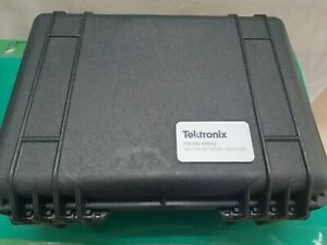 Tektronix Ttr506a Vector Network Analyzers 6ghz