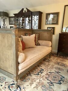 Antique Daybed French