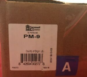 Gamewell fci Pm 9 Power Supply