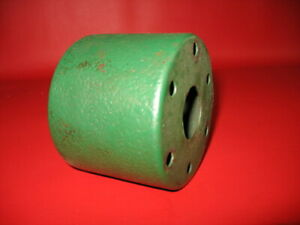 Fairbanks Morse Dishpan Z Belt Pulley Hit Miss Gas Engine