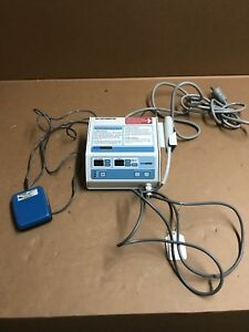 Rich Mar Therasound 3 Series Ultrasound With Footpedal