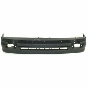 New Front Bumper Cover For 1998 2000 Toyota Tacoma To1095171