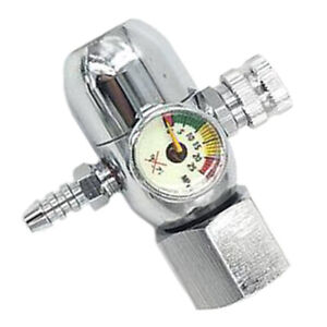 Hlw 808 0 15 Mpa Argon Flow Meter Gas Regulator Flowmeter Welding Gauge
