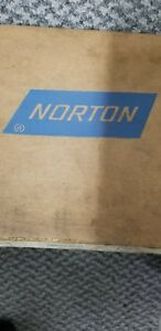Norton 8x 1 2 a621 265m 2 0 Emery Cloth Sheets 32345 7 Sand Paper Qty 100