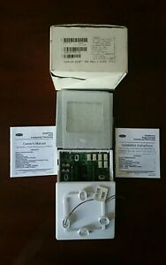 Carrier Edge Pro Programmable 2 stage Thermostat 1413 33cs2pp2s 02