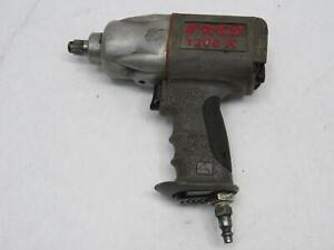 Nitro Cat Aircat 1 2 1200k Pneumatic Impact Wrench
