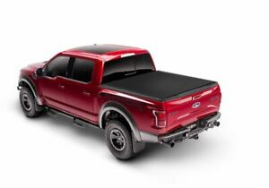 Truxedo Sentry Ct Truck Bed Cover For 2019 Ford Ranger 6 Bed