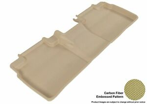 3d Fits 2012 2016 Toyota Camry G3ac09281 Tan Waterproof Rear Car Parts For Sale