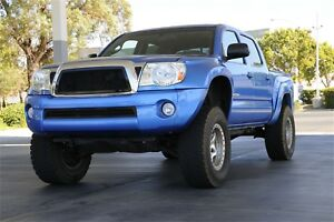 For 2006 Toyota Tacoma T Rex Grille Djtm