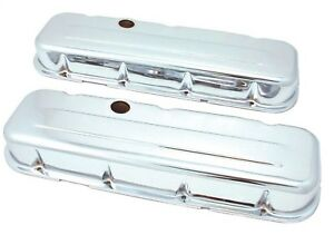 For 1989 1989 Chevrolet V3500 Valve Cover Set