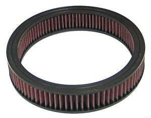 K N Air Filter Fits Mustang Ii 1975 1975 Gtca00221 Auto Parts Performance Car
