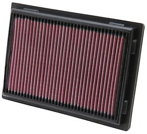 K N Air Filter Fits Camry 2012 2015 Gtca19651 Auto Parts Performance Car