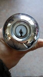 Locksmith Corbin 863 451 Us26 List 634 Polished Chrome Entry Grade 1