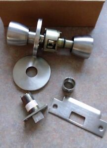 Locksmith Corbin 866 410 Us26d List 499 Dull Chrome Passage Grade 1 Hvy Duty