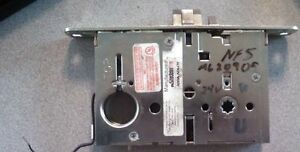 Used Test Locksmith Integrator Corbin Russwin Ml20903 24vdc Fs fail Safe