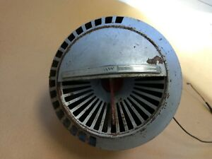 Vintage Mw Car Truck Hot Water Heater
