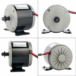 300w Electric Motor Generator For Wind Turbine Pma Permanent Magnet High Quality