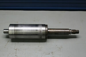 Weinig Vertical Left Or Right Spindle