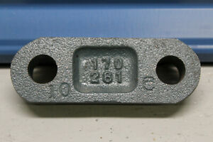 Oliver Machinery Feed Toe Link