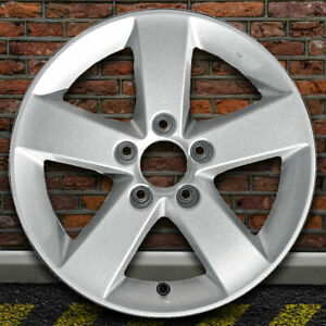 16 Silver Wheel For 2006 2010 Honda Civic By Revolve