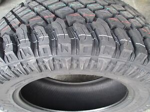 4 New 275 45r20 Inch Atturo Trail Blade X t Tires 2754520 275 45 20 45r R20