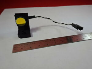 Optical Mounted Dichroic Mirror Photodiode Laser Optics As Pictured
