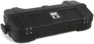 Atv Front Box Compact Cargo Carrier Boxes Ultra Durable Polyethylene Waterproof