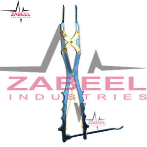 Rod Compressor Spine Orthopedic Surgical Instruments By Zabeel Industries