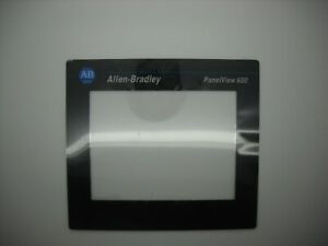Allen Bradley 2711 t6c Replacement Cover For Panelview 600