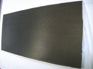 Aluminum Honeycomb Sheet Core Honeycomb Grid 1 2 Cell 18 x36 T 1 00