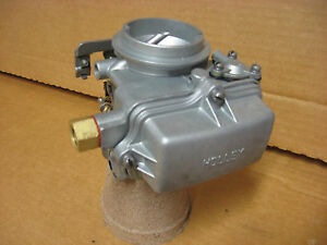 Scout Holley 1bbl Carburetor Remanufacture Service For Model 1904 1908 1940