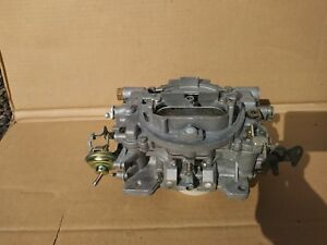 Mopar 1969 Carter Avs Carburetor 4616