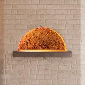 Alfa Cupolino V60 23 inch Ready To Finish Wood fired Pizza Oven