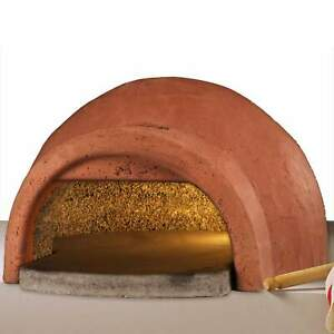 Alfa Cupolino V70 27 inch Ready To Finish Outdoor Wood fired Pizza Oven