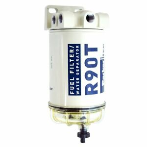 Fuel Filter Water Separator Racor Spin on Series 690r10