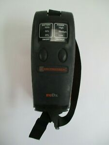 Metrotech 810dx Locator And Transmitter parts Only Untested