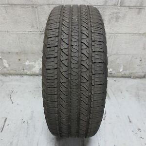 265 50r20 Goodyear Fortera Hl 107t Tire 9 32nd No Repair