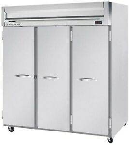 Beverage air Hrp3 1s Refrigerator