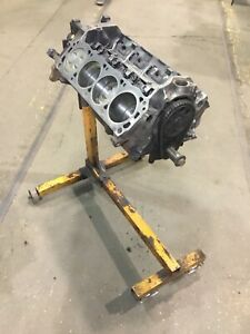 Ford 5 0l Roller Short Block 1996 Clean Stock Bore 302ci Engine We Ship